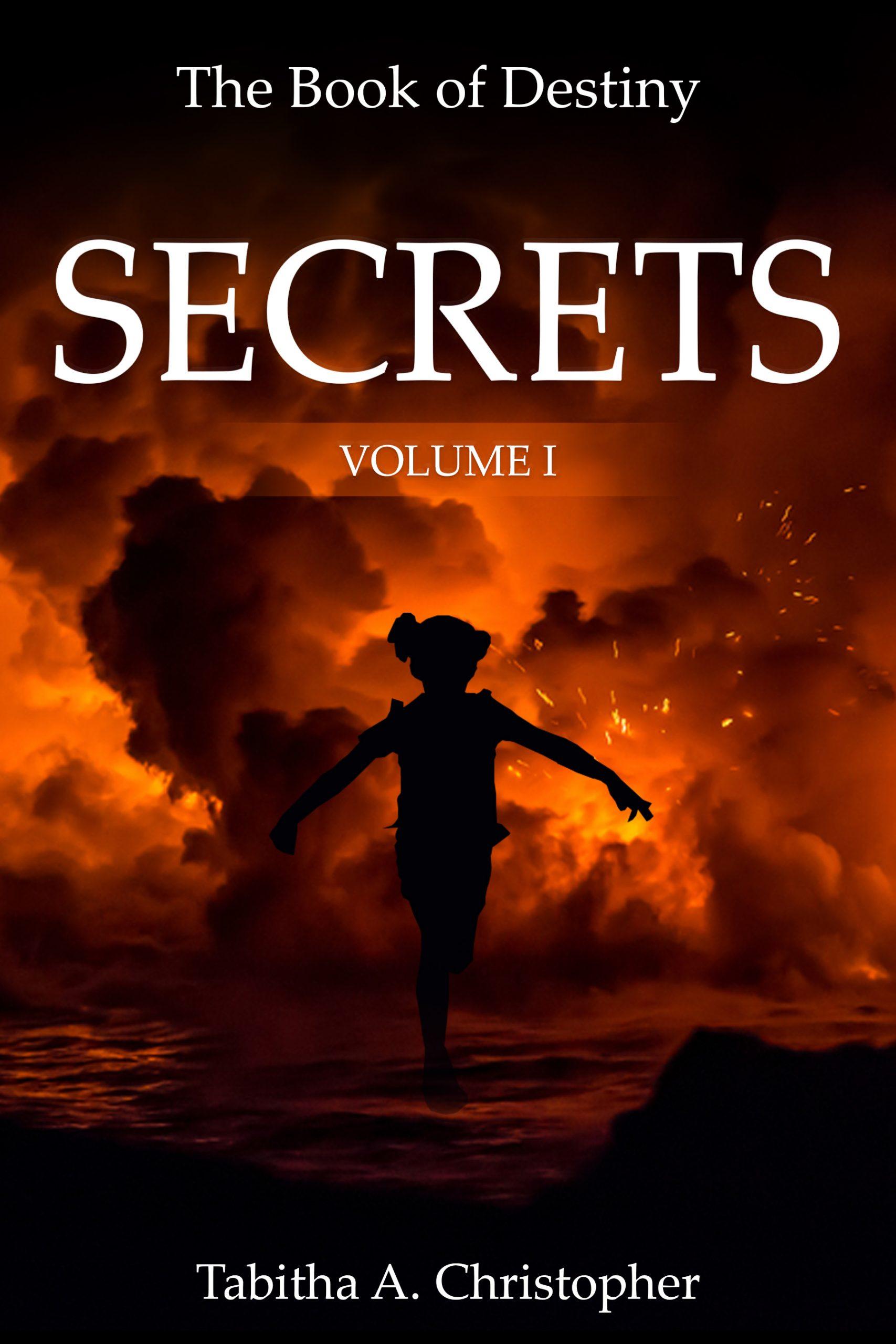 3D Secrets Book of Destiny